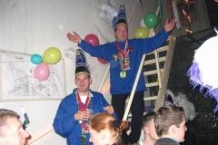 Carnavalsfeesten 2006