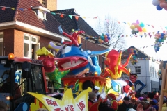 Carnavalsoptocht 2005