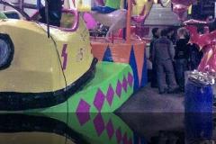 Carnavalsoptocht 2009