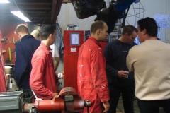 Wagenbouw 2004