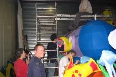 Wagenbouw 2005